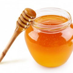 About Fireweed honey