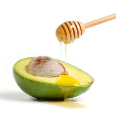 About Avocado honey